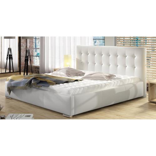 Łóżko Dolores 160/200 z...